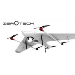 Zerotech -ZT-3VS Mapping and Survey Version (Standard) PPK
