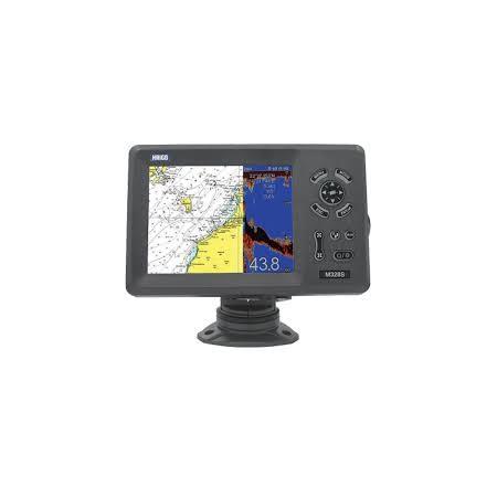 HAIGO GPSMAP MARINE COMBO M328S