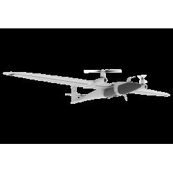 Drone VTOL Trinity Quantum Systems