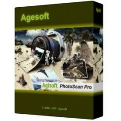Software Agisoft Photoscan Pro