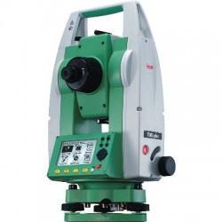 Total Station Leica Flexline Ts 02 Plus
