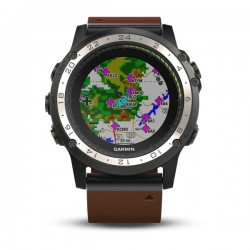 GPS Watch D2 Charlie