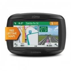 GPS Garmin Zumo 395 LM
