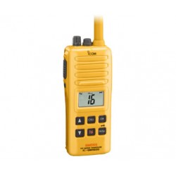 HT Icom IC-GM1600