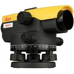 Leica NA332 Automatic Optical level