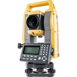 Total Station Topcon GM101