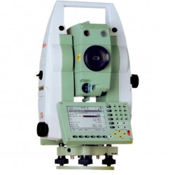 Total Station Leica TCR 1202+ R1000 Second