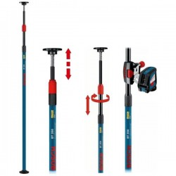 Telescopic Pole bosch BT 360