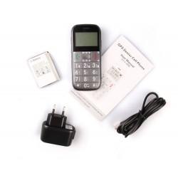 GPS Tracker Senior Phone GS503