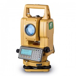 Total Station Topcon GTS 255 Second