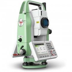 Total Station Leica Flexline TS07