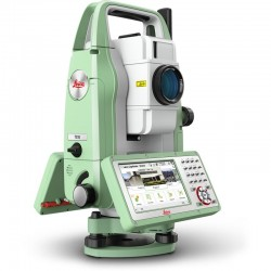 Total Station Leica Flexline TS10