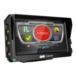 GPS Yukom Obu 1000N2