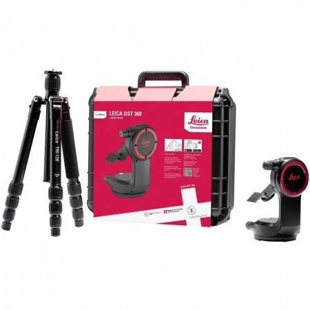 Leica DST 360 Adapter With Tripod TRI 120
