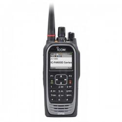 HT ICOM IC-F4400DT