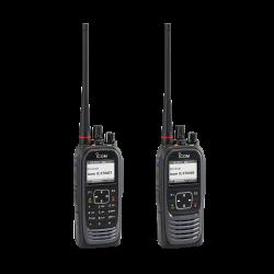 ICOM IC-F7040T / IC-F7040S
