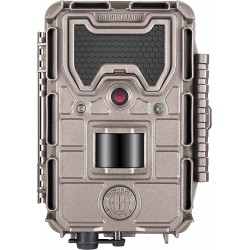 Bushnell Trophy Cam HD Aggressor No-Glow Trail Camera 119876C