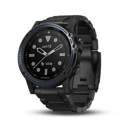 Garmin Descent Mk1 GPS Dive Watch DLC Titanium SEA 010-01760-71